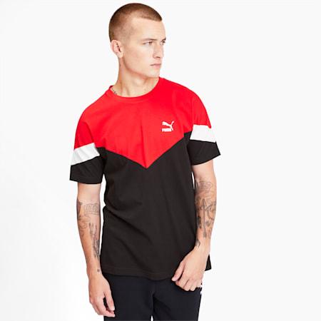 ICONIC MCS SS Tシャツ 半袖, Puma Black, small-JPN