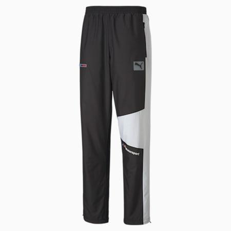 BMW M Motorsport Street Men's Pants, Puma Black, small
