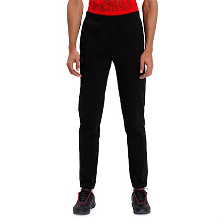 Ferrari Sweat Pants oc, Puma Black, small-IND