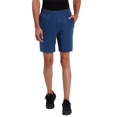 Ferrari Sweat Shorts, Dark Denim, small-IND