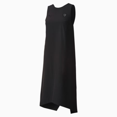 Scuderia Ferrari Women's Dress, Puma Black, small-IND