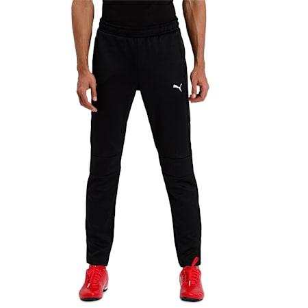 Scuderia Ferrari Men's T7 Track Pants, Puma Black, small-IND