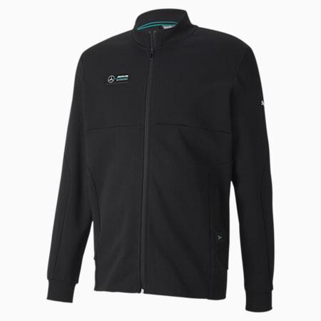 MAPM 스웨트 자켓, Puma Black, small-KOR