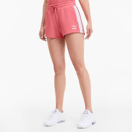 ShortsClassicsT7 para mujer, Bubblegum, pequeño