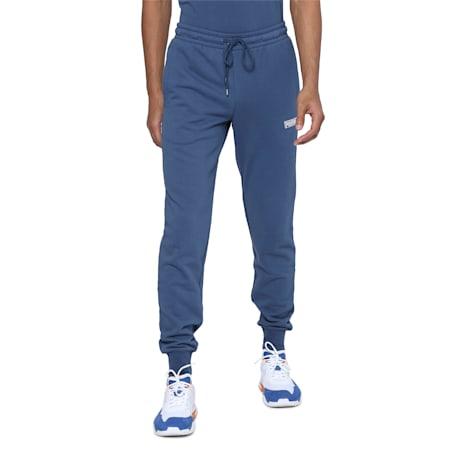 Classics LN.2 Sweat Pants cl, Dark Denim, small-IND