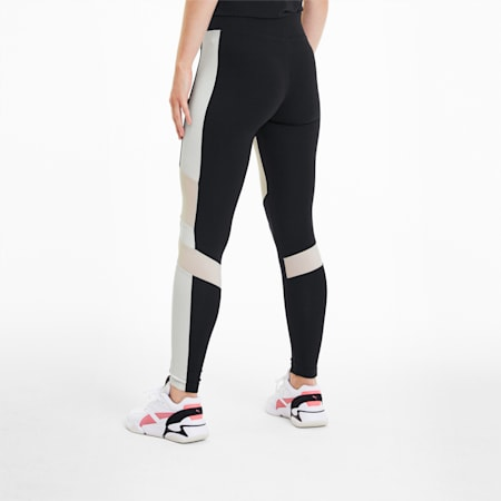Tailored for Sport Women's Leggings, Rosewater, small