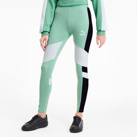 Tailored for Sport Women's Leggings, Mist Green, small