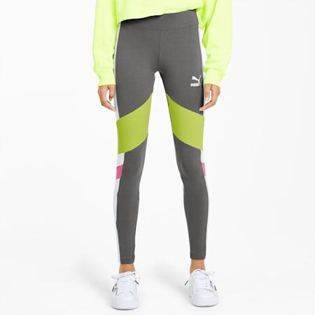 Tailored for Sport Women's Leggings, CASTLEROCK, small