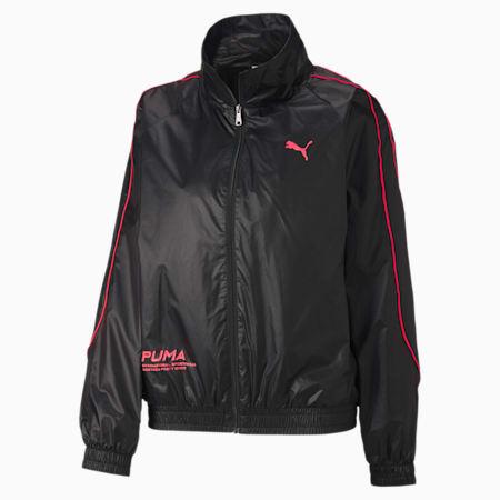 에비드 자켓/Evide Jacket, Puma Black, small-KOR