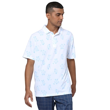 Slow Play Polo, Bright White, small-IND