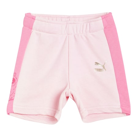 Monster Kids' Shorts, Rosewater, small-IND