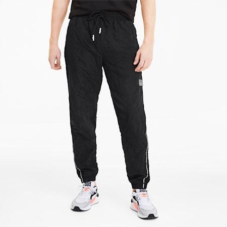 Avenir Men's Woven Pants, Puma Black, small