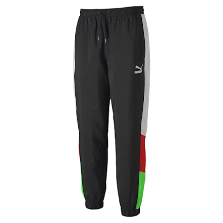 TFS OG Track Pants, Puma Black-Puma White, small-IND