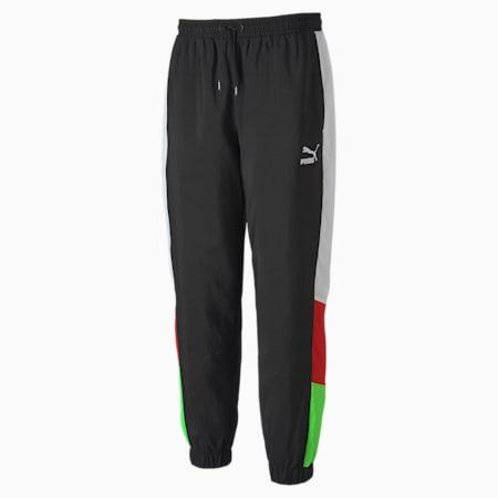 Tailored for Sport OG Men's Track Pants, Puma Black-Puma White, small-SEA