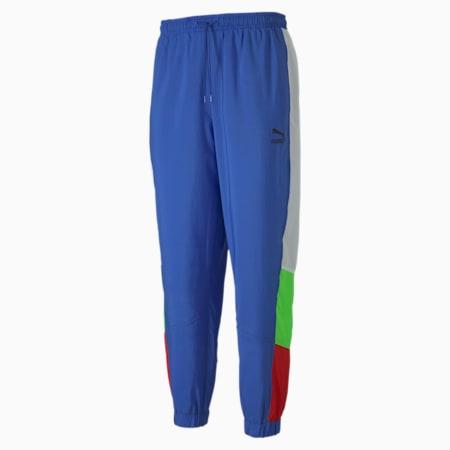 Tailored for Sport OG Men's Track Pants, Dazzling Blue, small-SEA