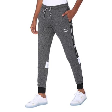one8 Men's Track Pants, Puma Black, small-IND