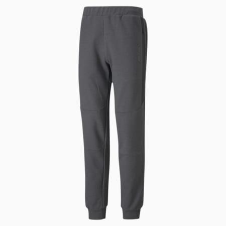Porsche Design Men's Sweatpants, Asphalt Heather, small