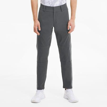 Porsche Design Men's Cargo Pants, Asphalt, small