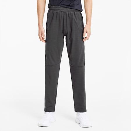 M PD T7 Men's Track Pants, Asphalt, small