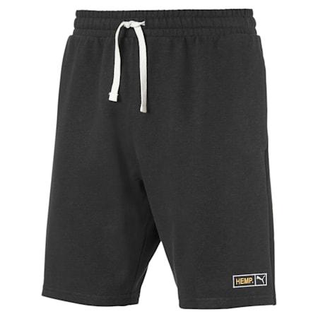 Hemp Shorts, Puma Black, small-IND