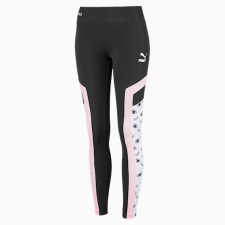 PUMA x MAYBELLINE Women's Leggings, Puma Black, small