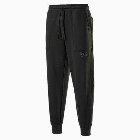 HEAVY CLASSICS パンツ, Cotton Black, small-JPN