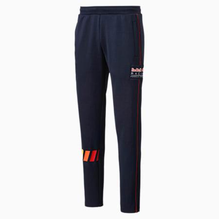 Red Bull Racing Men's Track Pants, NIGHT SKY, small