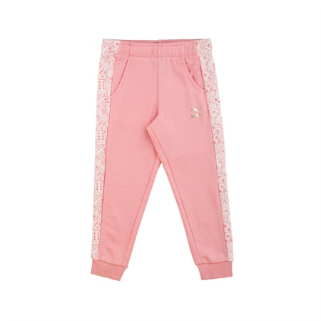 Monster Sweat Pants, Peony, small-IND