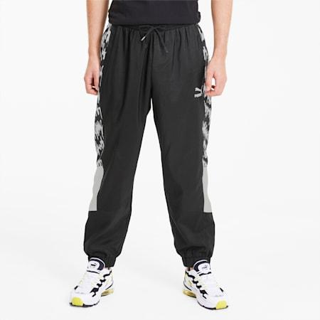 Tailored for Sport OG Men's AOP Track Pants, Puma Black, small