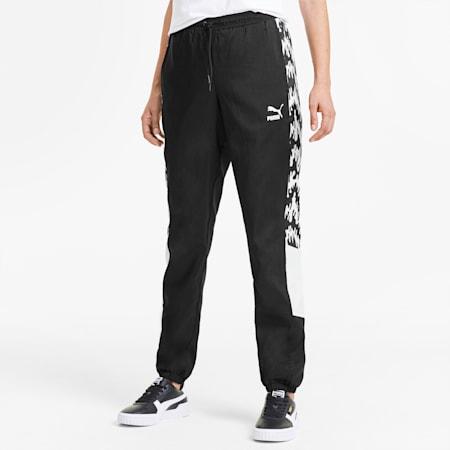 Tailored for Sport OG-træningsbukser til kvinder, Puma Black, small