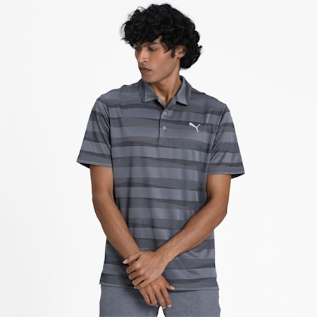 Alterknit Stripe Polo, QUIET SHADE, small-IND