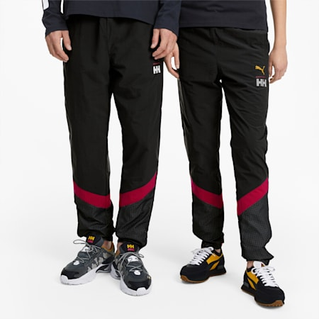 PUMA x HELLY HANSEN Tailored for Sport Track Pants, BRIGHT ROSE, small
