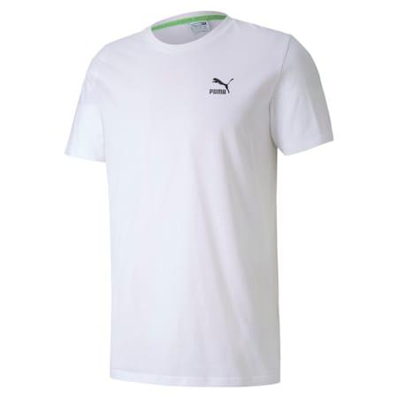 Graphic T-Shirt TFS, Puma White-puma black, small-IND
