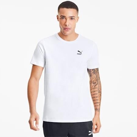 Graphic Tailored for Sport Men's Tee, Puma White-puma black, small-SEA