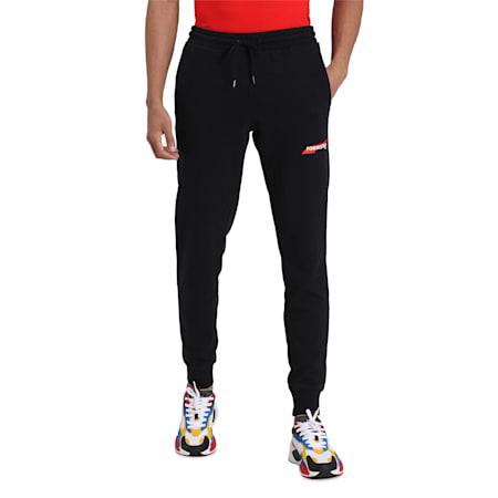 PUMA Club Sweat Pant, Puma Black, small-IND