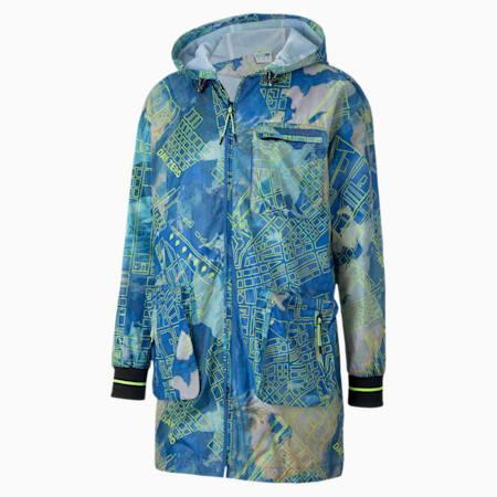 PUMA x CENTRAL SAINT MARTINS AOP Men's Jacket, Puma White, small-SEA