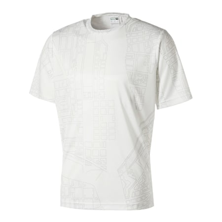 PUMA x CENTRAL SAINT MARTINS SS Tシャツ 半袖, Puma White, small-JPN