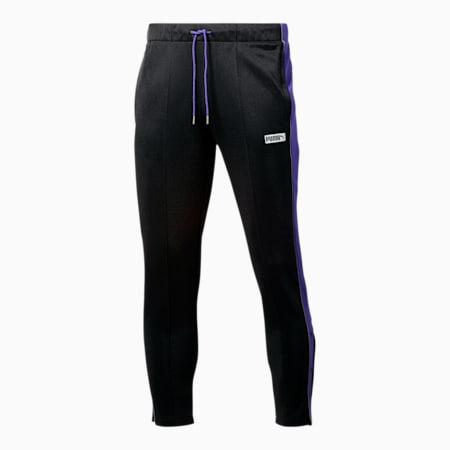 PUMA x PAUL STANLEY Men's Spezial Track Pants, Puma Black, small