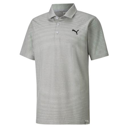 Verticals Polo, Puma Black, small-IND