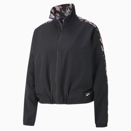 PUMA x TABITHA SIMMONS Reversible Women's Track Jacket, Puma Black, small