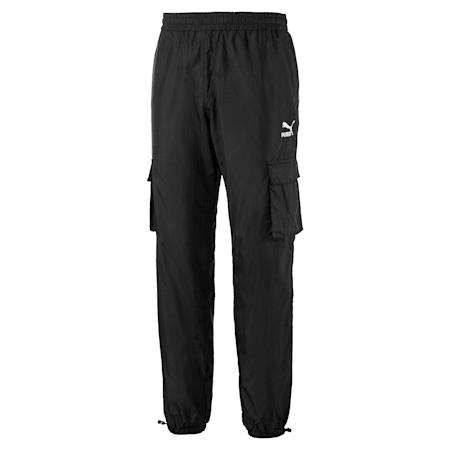 Pantaloni leggeri uomo, Puma Black, small