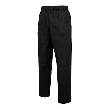 PUMA XTG Woven Pants, Puma Black, small-SEA