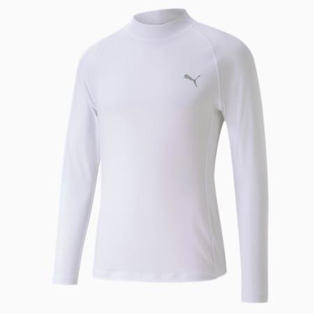 베이스레이어/Baselayer, Bright White, small-KOR
