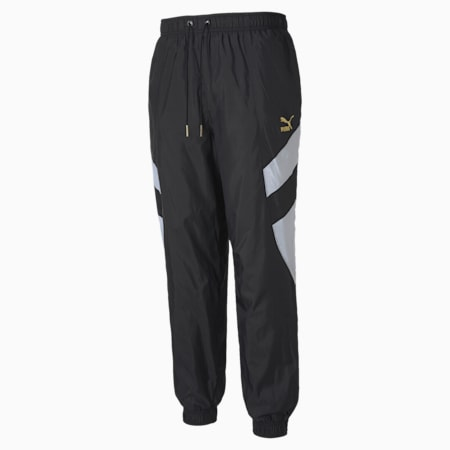 The Unity Collection TFS Track Men's Pants, Puma Black, small-GBR