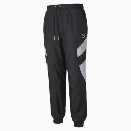 The Unity Collection TFS Track Men's Pants, Puma Black, small-SEA