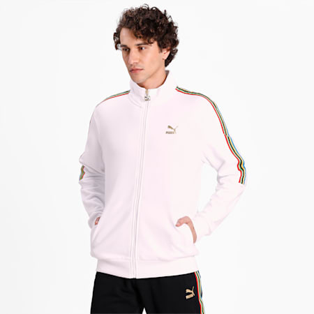 The Unity Collection TFS Track Men's Top, Puma White, small-IND