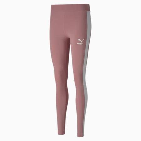 Classics T7 Women's Leggings, Foxglove, small
