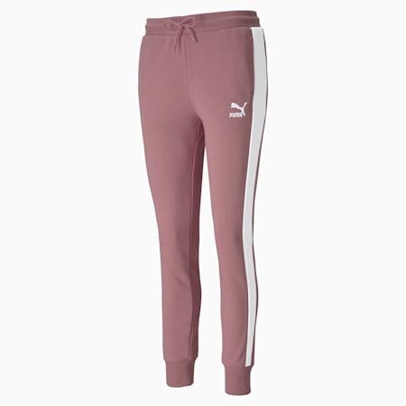 Classics Women's T7 Track Pants, Foxglove, small