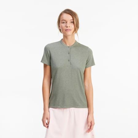 Polo de golf Essence pour femme, Thyme Heather, small