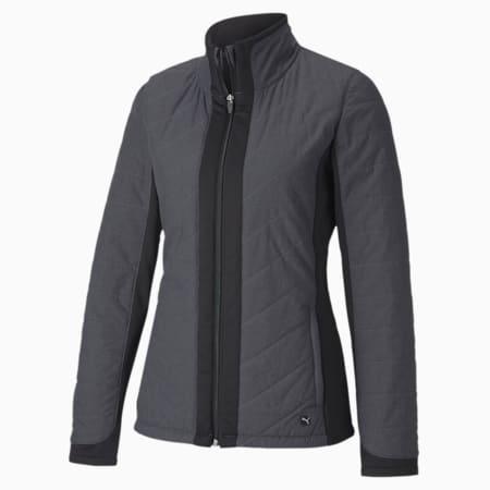 프리마로프트 자켓, Puma Black, small-KOR
